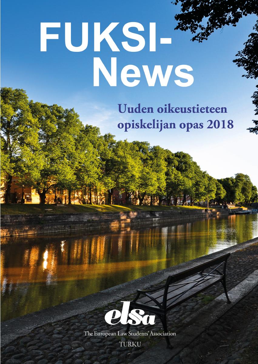 Graafinen suunnittelu_taitto_kansi_fuksi news